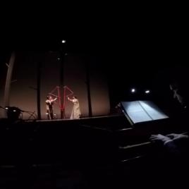 """La ninfa e il pastore"" - Auditorio Barañáin"